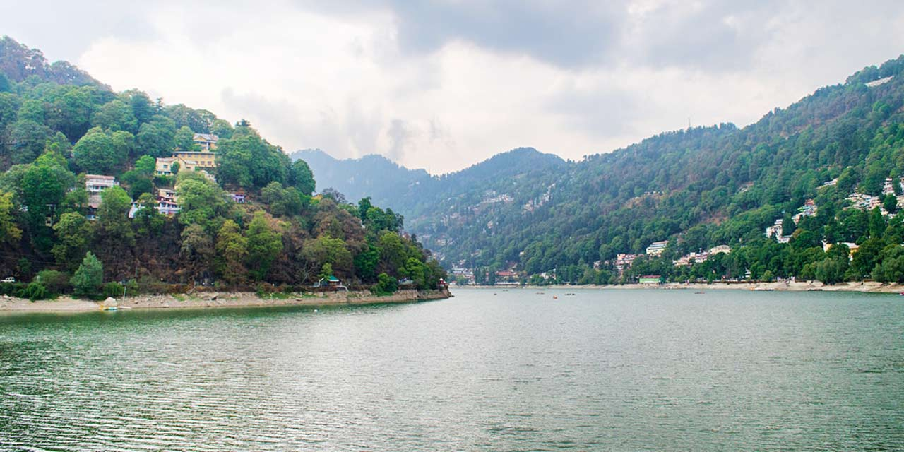 Naini Lake, Nainital Top Places to Visit in One Day